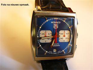 Uitgelezene Bijzondere horloges – Dik Wakker Horlogepolijsten.nl BF-31